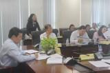 Hội nghị lấy ý kiến dự thảo Luật Giáo dục (sửa đổi) và Luật sửa đổi, bổ sung một số điều của Luật Giáo dục đại học