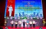 UBND tỉnh tuyên dương 500 lao động giỏi, lao động sáng tạo