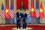 Tổng thống Mỹ chia buồn việc Chủ tịch nước Trần Đại Quang qua đời