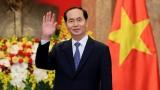 社论:尽心尽力的国家领导人 陈大光同志,永别了!