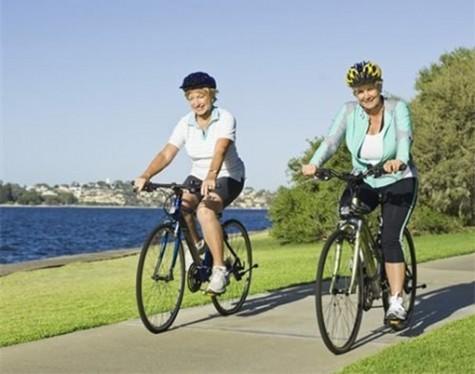 Thể dục thể thao với người tăng huyết áp