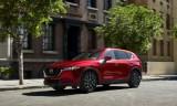Mazda CX-5 2019 có thể dùng động cơ tăng áp