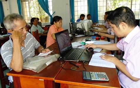 Phòng giao dịch Ngân hàng Chính sách xã hội huyện Phú Giáo: Nâng cao hiệu quả tín dụng chính sách