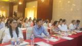 Gần 150 công chứng viên dự lớp bồi dưỡng nghiệp vụ công chứng