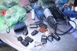 Nhóm chuyên đập kính ô tô trộm tài sản liên tỉnh sa lưới: Chiến công từ sự phối hợp phá án