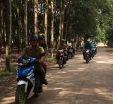 Công an xã tân long, huyện Phú giáo: Phá án nhanh nhờ làm tốt công tác quản lý địa bàn