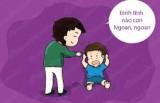 Những  bệnh tâm thần phổ biến ở trẻ em
