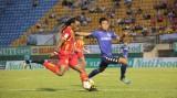 Vòng áp chót V-League 2018, Nam Định – B.BD: Không dễ cho đội bóng thành Nam