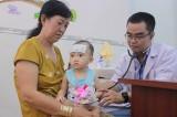 Phòng khám chuyên khoa Nhi Đồng 1,2: Niềm tin của người bệnh