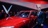 Ra mắt hai ôtô, VinFast được tìm kiếm hàng đầu trên Google