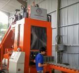 Sớm tháo gỡ khó khăn trong phát triển vật liệu xây dựng không nung