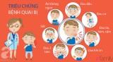 Bệnh quai bị và cách phòng tránh