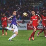Dời thời điểm tổ chức trận bán kết lượt về Cúp Quốc gia giữa B.BD và Hà Nội