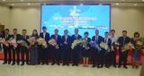 Ông Nguyễn Hoàng Vũ được bầu làm Chủ tịch Hiệp hội Logistics tỉnh Bình Dương
