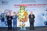 Trường Đại học Quốc tế Miền Đông khai giảng năm học mới