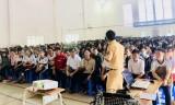 Bàu Bàng: Tích cực tuyên truyền để kéo giảm tai nạn giao thông