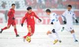 Vòng loại U23 châu Á 2020: U23 Việt Nam được xếp vào nhóm hạt giống số 1