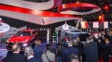 Những con số kỉ lục của VinFast tại Paris Motor Show 2018