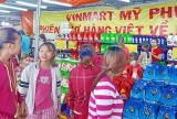 Để hàng Việt lan tỏa thị trường nông thôn