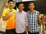 Nguyễn Minh Phụng: Niềm tự hào của thể thao Bình Dương