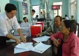 Đảng ủy xã Tân Long (Phú Giáo): Xây dựng đội ngũ cán bộ hết lòng phục vụ nhân dân