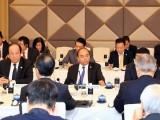 Thủ tướng chủ trì Hội nghị Xúc tiến đầu tư Việt Nam-Nhật Bản
