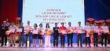 Bàu Bàng: Họp mặt kỷ niệm Ngày Doanh nhân Việt Nam 13-10