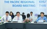 Phiên họp Tiểu ban khu vực châu Á – Thái Bình Dương