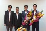 Lãnh đạo TP.Thủ Dầu Một tiếp và làm việc với Thị trưởng TP.Daejeon (Hàn Quốc)
