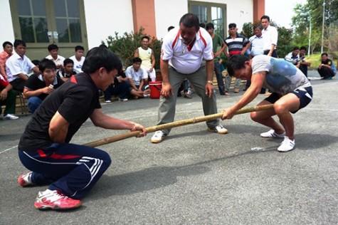 Đồng bào dân tộc thiểu số huyện Phú Giáo: Thoát nghèo bền vững