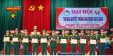 Phòng Đào tạo (Trường Quân sự Quân đoàn 4): Lá cờ đầu trong phong trào thi đua quyết thắng