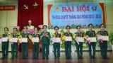 Bộ Tham mưu Quân đoàn 4: Phát huy hiệu quả phong trào Thi đua Quyết thắng