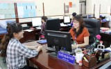 Kho bạc Nhà nước Bình Dương: Chủ động cải cách hành chính theo hướng tinh gọn