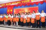 Thành ủy Thủ Dầu Một: Họp mặt kỷ niệm 70 năm truyền thống ngành Kiểm tra Đảng