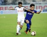Cầm hòa Hà Nội, Becamex Bình Dương vào trận chung kết Cúp Quốc gia 2018