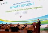 Chiến lược xây dựng nền tảng cho thành phố thông minh