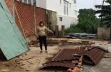 Cần xác minh làm rõ vụ căn nhà ông Đinh Văn Hải bị phá dỡ