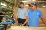 Thực hiện hiệu quả Đề án đào tạo nghề cho lao động nông thôn
