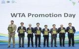 WTA cam kết phát triển 5 mục tiêu chung