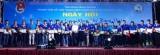 Ngày hội thanh niên công nhân với hàng Việt: Những hoạt động chăm lo thiết thực