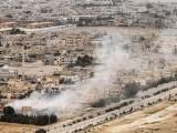 Syria thông báo Mỹ sử dụng vũ khí cấm trên chiến trường