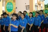 Hội Liên hiệp Thanh niên tỉnh: Phát huy sức trẻ tình nguyện