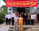 Phường Phú Lợi: Chung tay giúp đỡ người nghèo