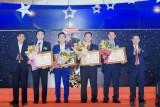 UBND tỉnh: Tuyên dương 112 doanh nghiệp, doanh nhân xuất sắc năm 2018