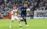 """UEFA National League, Pháp – Đức: """"Gà trống"""" cất tiếng gáy"""