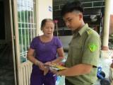 Huyện Phú Giáo: Hiệu quả trong công tác chuyển hóa địa bàn trọng điểm