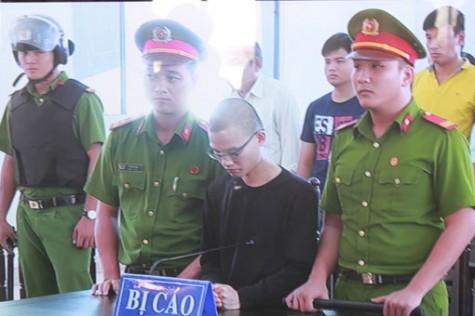 7 năm tù cho kẻ phát tán tài liệu chống phá Nhà nước