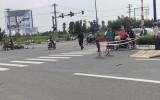 Tai nạn giao thông, một thanh niên tử vong tại chỗ