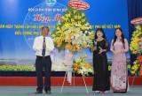 Hội Liên hiệp Phụ nữ tỉnh họp mặt kỷ niệm 88 năm Ngày thành lập Hội LHPN Việt Nam