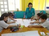 Những nữ nhà giáo đổi mới, sáng tạo trong giảng dạy